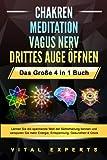 CHAKREN | MEDITATION | VAGUS NERV | DRITTES AUGE ÖFFNEN - Das Große...