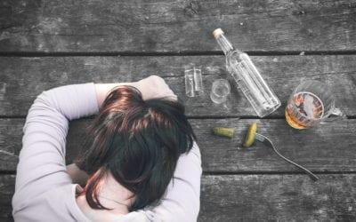 10 Tipps, um den Kater nach einer Party schnell wieder los zu werden