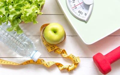 Das Kaloriendefizit: 7 Dinge, die du zum Abnehmen wissen musst