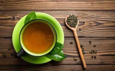Grüner Tee: 9 gesundheitsförderliche Gründe für den Verzehr von Grüntee