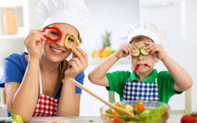 8 Erfolgstipps speziell für Mamas und das Abnehmen im Familienalltag