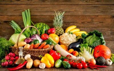 Low Carb ohne Fleisch: Kohlenhydratarm ernähren als Vegetarierer oder Veganer