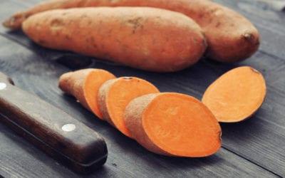 Lecker, einfach und gesund – 3 schnelle Süßkartoffel Rezepte