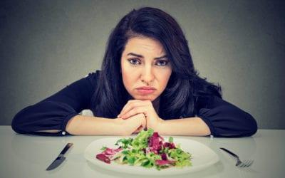 Die 11 häufigsten Fehler beim Abnehmen und der Ernährung