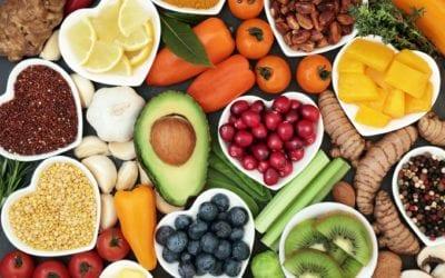 Vorteile einer ballaststoffreichen Ernährung