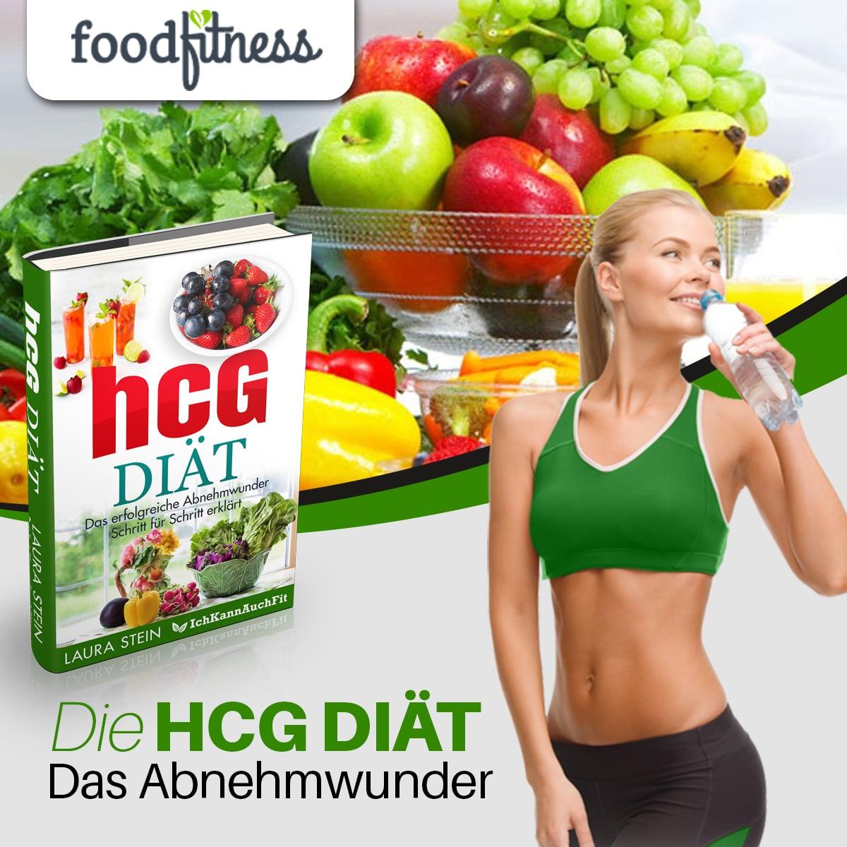 Kaufen Sie HCG-Injektionen zur Gewichtsreduktion