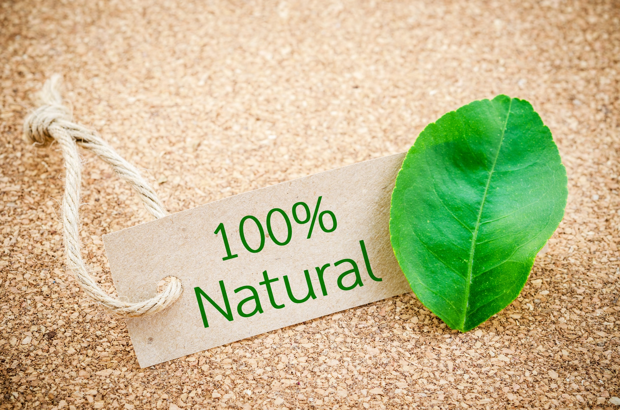 Bioprodukt 100% Natural