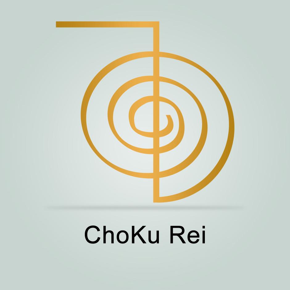 ChoKu Rei Symbol