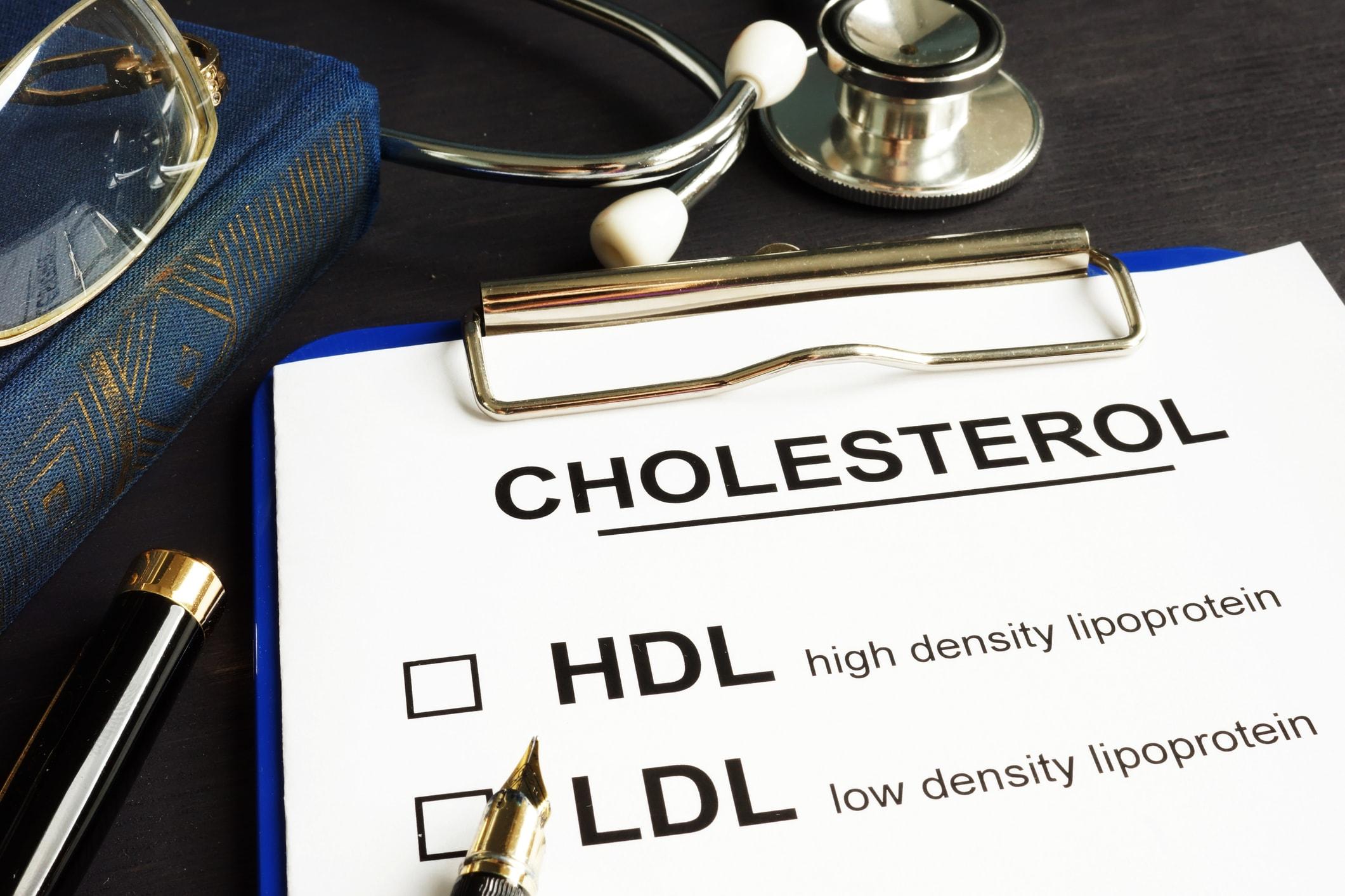 Maca und Cholesterin