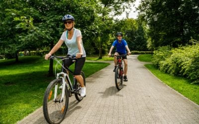 Schlank und gesund durch Kalorienverbrauch beim Radfahren: 5 Tipps, die dich weiterbringen