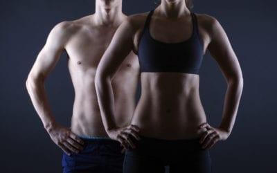 Abnehmen am Bauch – 4 Tipps, um den Speck loszuwerden