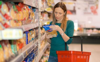 So liest du Inhaltsstoffe auf Lebensmitteln (ohne reingelegt zu werden)