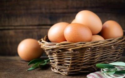 10 gesundheitliche und nachgewiesene Vorteile von Eiern (Nr. 8 ist mein Favorit)