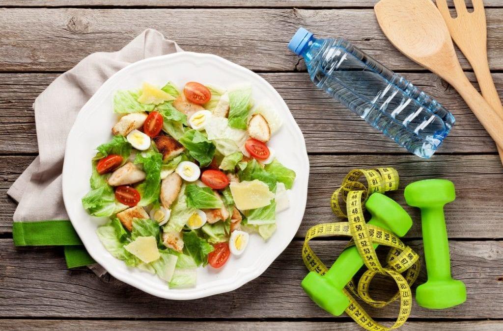 Lebensmittel, die Ihnen helfen, schnell Gewicht zu verlieren