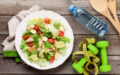 Die 20 wichtigsten Lebensmittel, die dir garantiert beim Abnehmen helfen