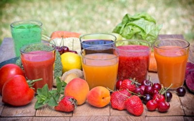 Warum Fruchtsäfte oft sogar ungesünder sind als zuckerhaltige Getränke