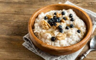 Oatmeal – Das unterschätzte, gesunde Frühstück und 3 Rezepte