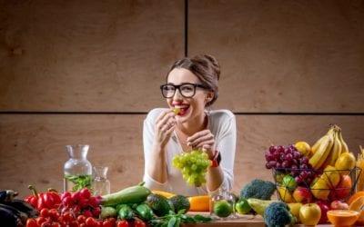 Kann man Obst bei Low Carb essen? Es kommt drauf an…