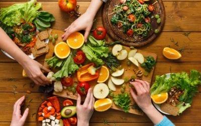44 gesunde Low Carb Lebensmittel, die dir beim Abnehmen helfen