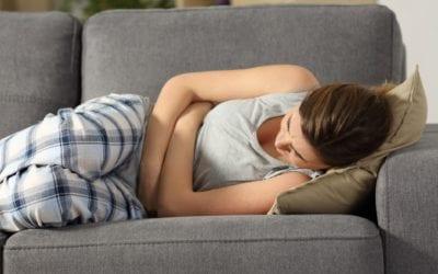 Wertvolle Tipps gegen Bauchkrämpfe