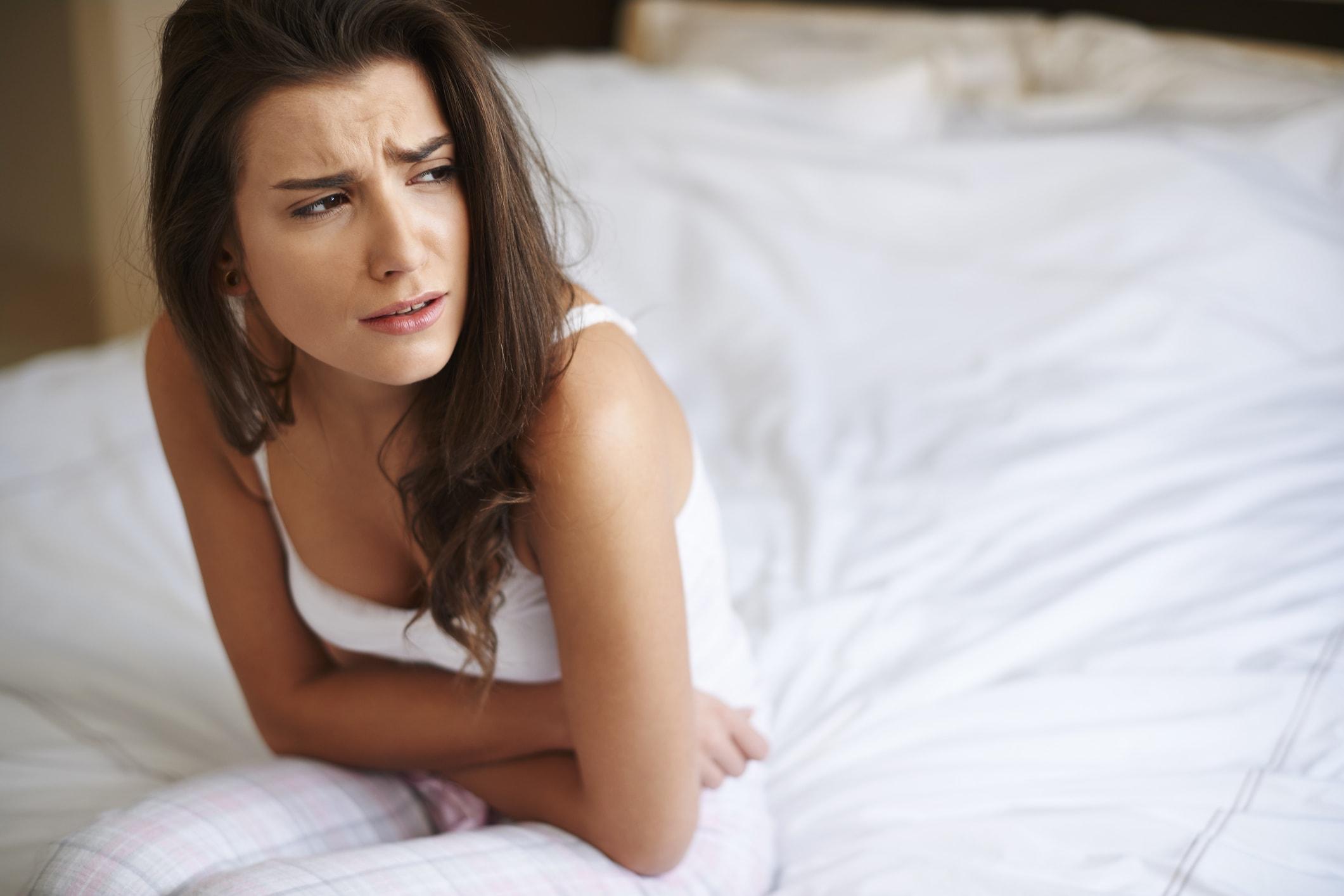Magen- und Darmprobleme sind unangenehm