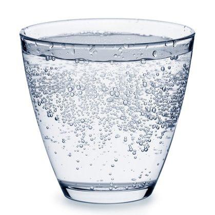 Sprudel, Mineralwasser