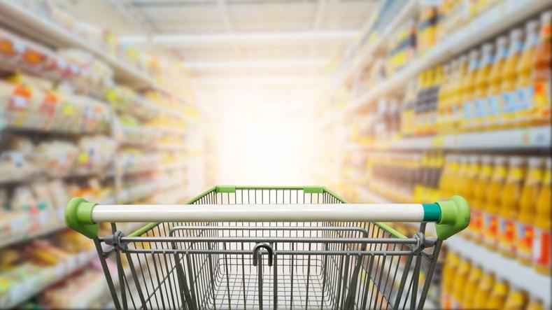 Frauenmanteltee im Supermarkt kaufen