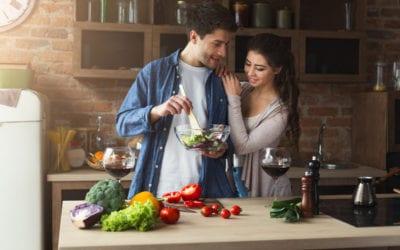 10 Gründe, warum du einen festen Trainings- und Ernährungsplan brauchst