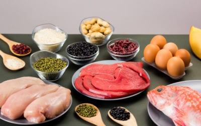 Zu viel Eiweiß ungesund oder schädlich für deine Gesundheit?