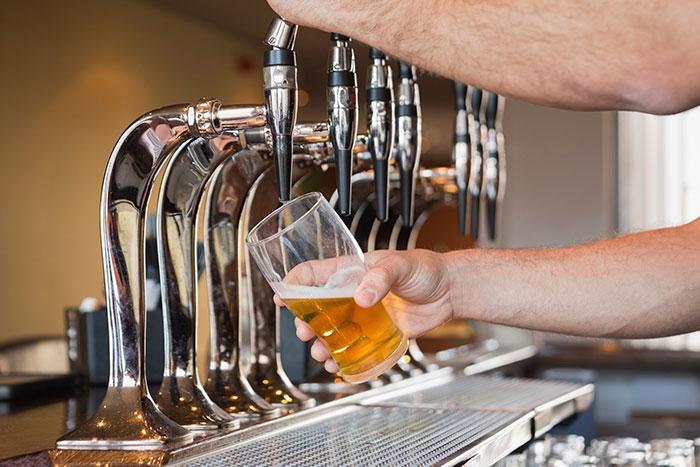 bier-fass