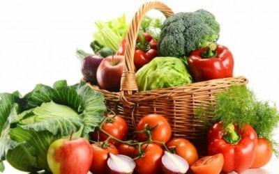 Rohkost Ernährung – Darum solltest Du mehr Rohkost essen