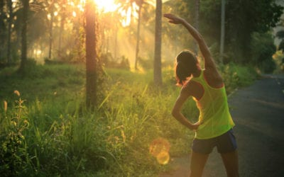 Krebs vorbeugen – 10 Tipps zur Optimierung von Ernährung und Lebensweise
