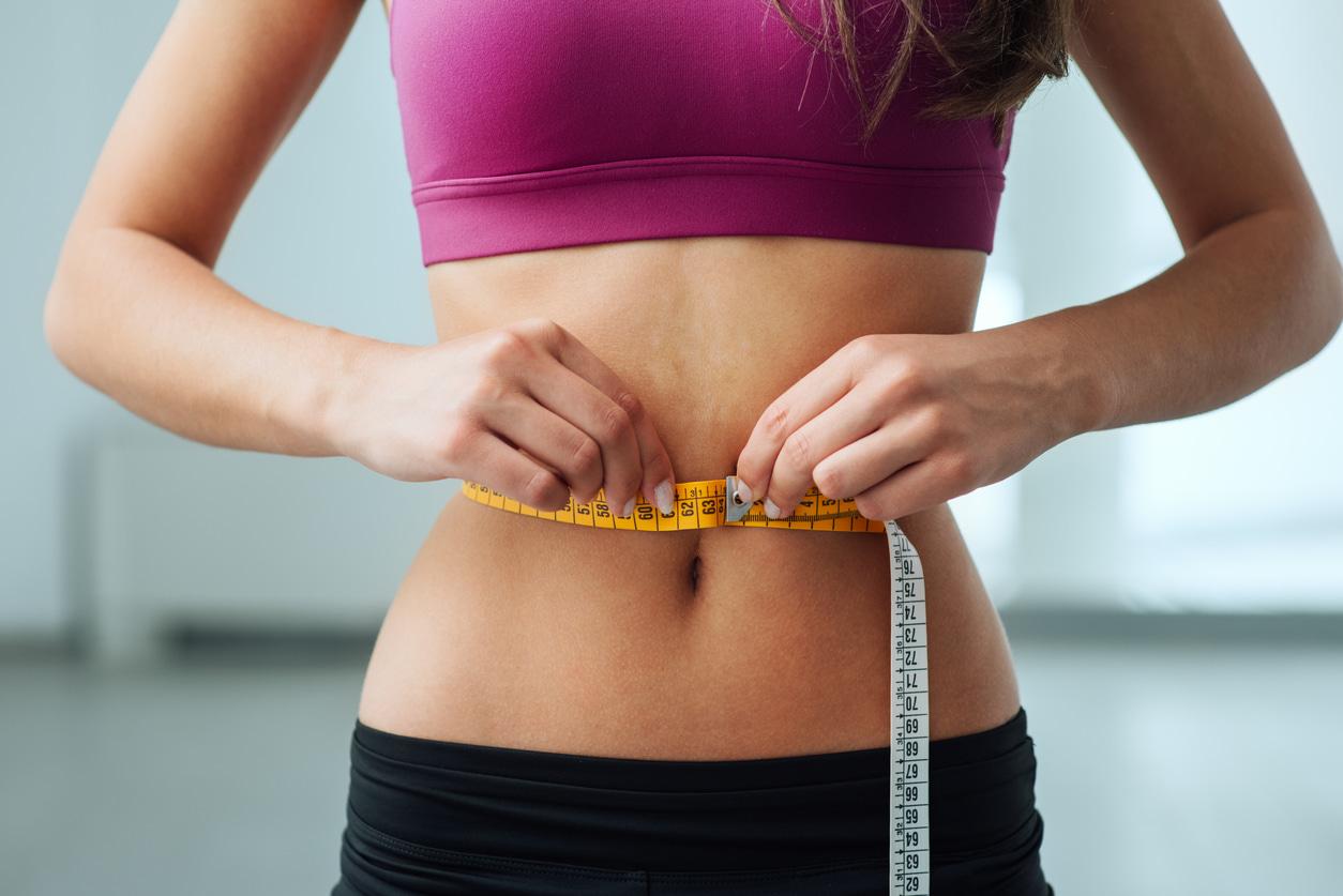 Wie man ohne Wunderdiäten schnell Gewicht verliert
