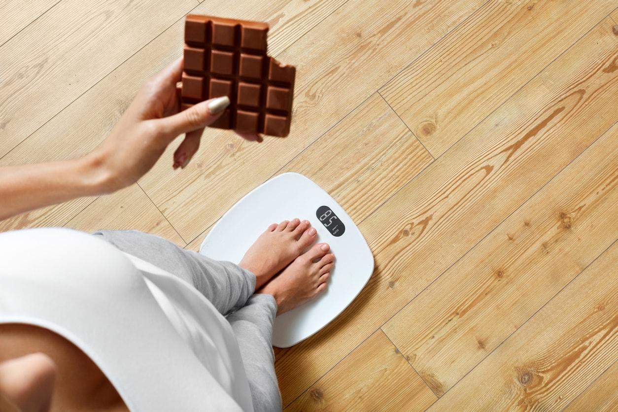 Das Kaloriendefizit