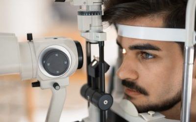 Ernährung für die Augen – mit Vitaminen die Sehkraft stärken