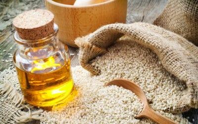 Sesamöl – Inhaltsstoffe, Wirkung und Anwendungsgebiete