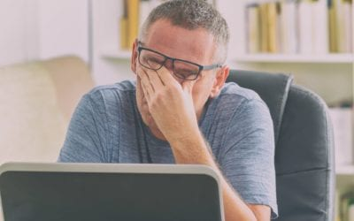 Stress – Die körperlichen Folgen
