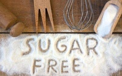 Essen ohne Zucker
