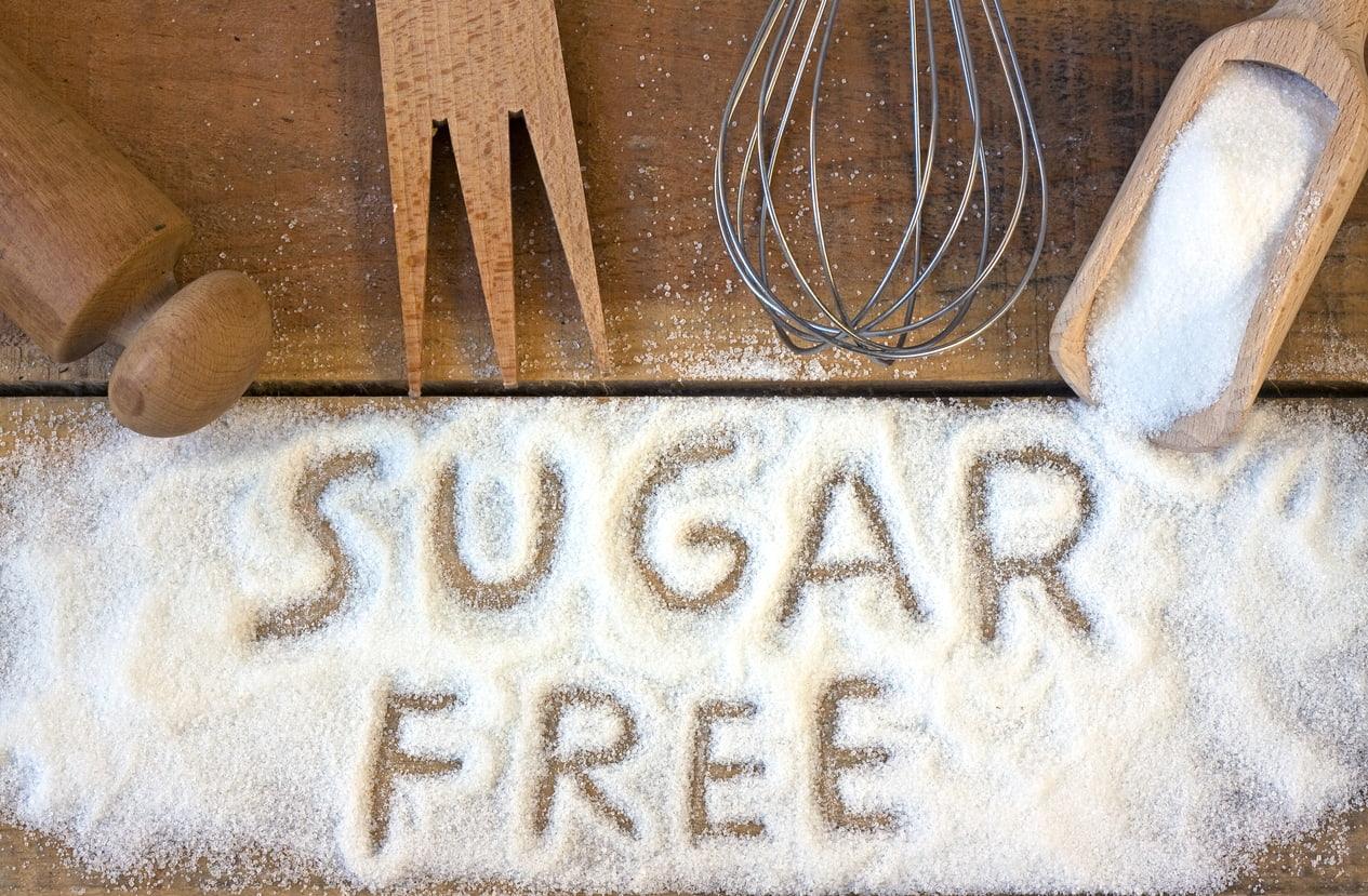 Essen ohne Zucker hilft dir bei Rheuma