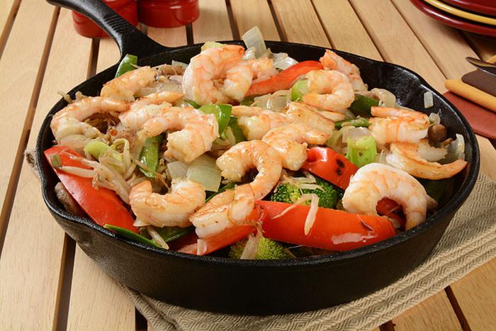 süsskartoffeln-schrimps-kohl