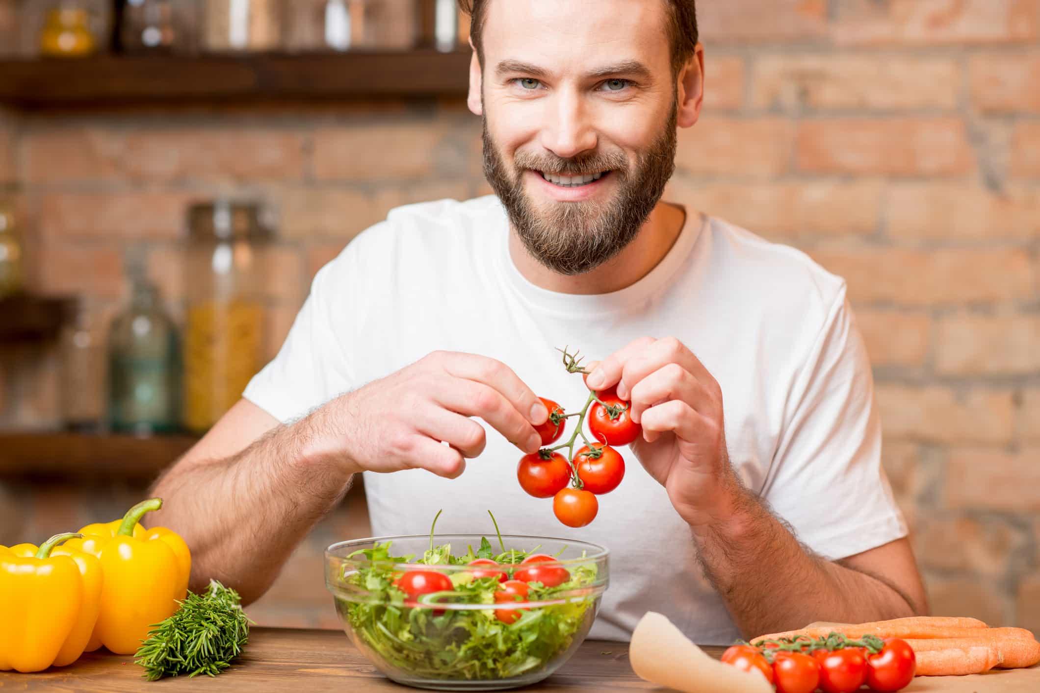 Vegetarishe Gerichte-3