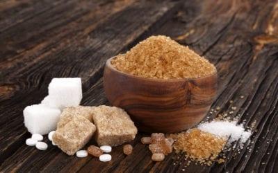 Die 55 häufigsten Bezeichnungen für Zucker und künstliche Süßstoffe