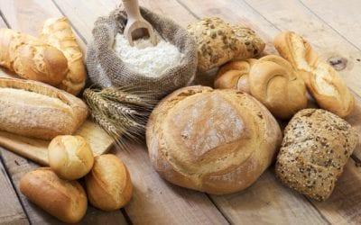 Was ist Gluten, und warum ist es für manche schädlich?