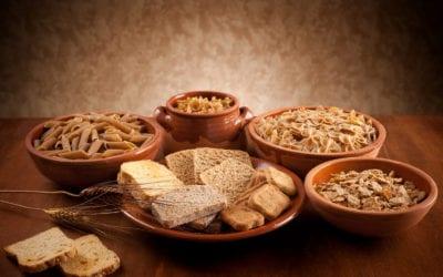 Gute vs. Schlechte Kohlenhydrate