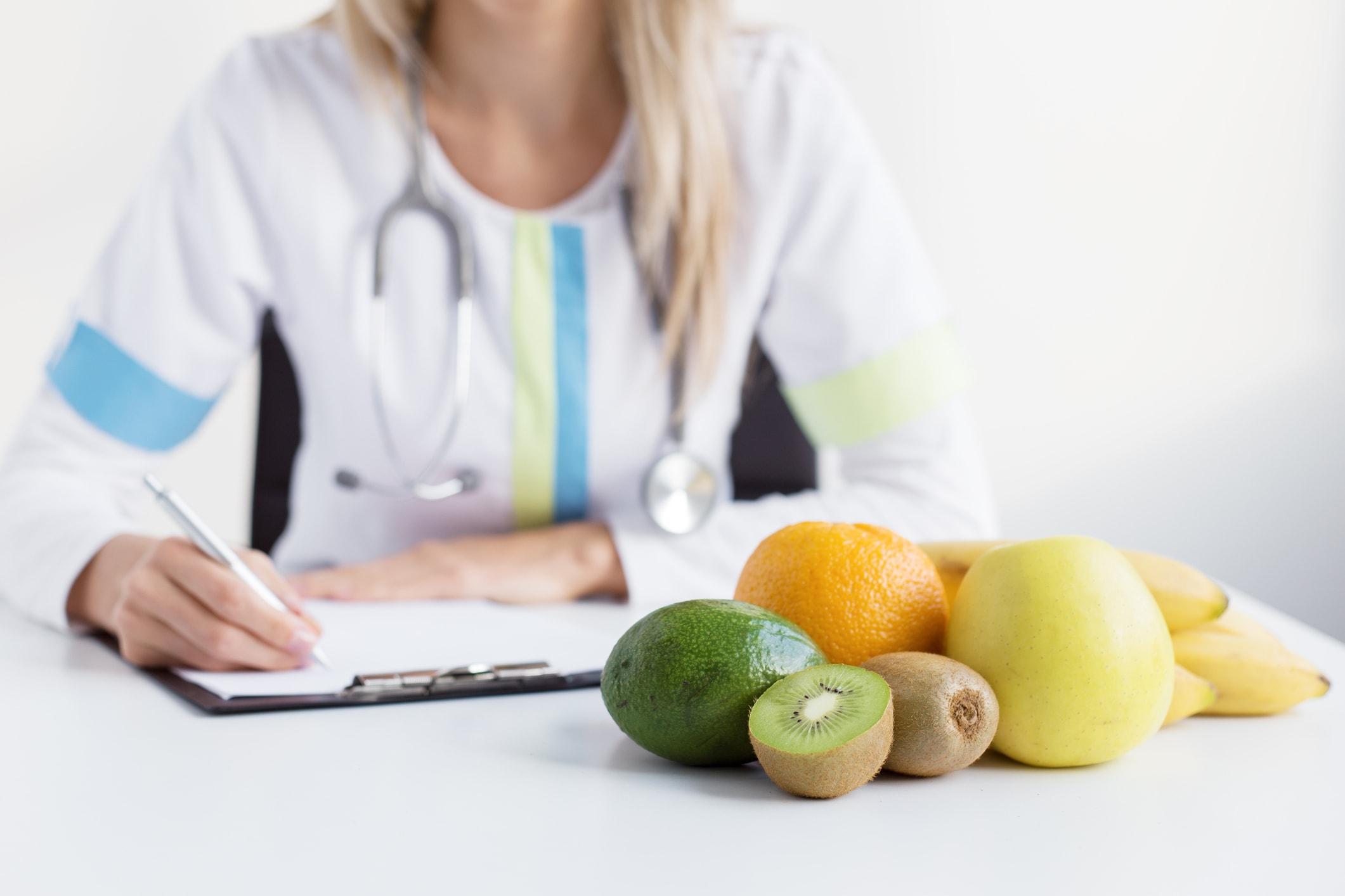 Bauchkrämpfe - Hole Dir einen Rat beim Arzt