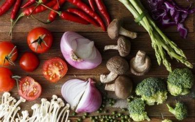Mit der richtigen Ernährung Entzündungen vorbeugen und behandeln
