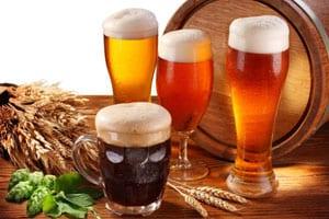 Bier behindert deinen Fettabbau