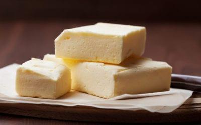 Darum ist Butter gesund