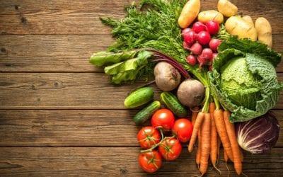 Die 21 besten Low Carb Gemüsesorten mit wenig Kohlenhydraten