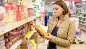 lebensmittel-einkaufen